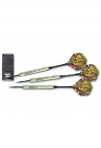 Dart-Set Steel Empire No.4